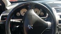 Shitet apo nderrohet Peugeot 407 HDI -08