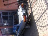 UUU SHIIIITTTT    Audi 80 dizel  1.6