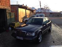 Mercedes 300d Turbo -87