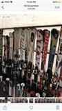 Shesim skija