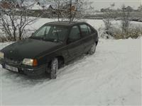 Opel Kadett benzin -91