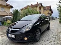 Opel Corsa 1.4 Automatik Viti 2011  134000KM