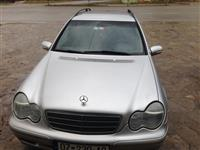 shes mercedes benz c220 cdi