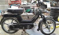 Urgjentt Motorciklete PIAGIO