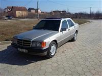 Mercedes Benz 190 ganc i ri