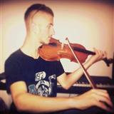 Violine akustike