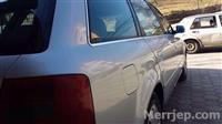 Shitet & Nderrohet Audi A6
