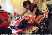 best selling motorcycle Yamaha R1