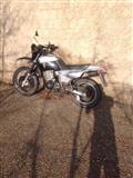 Shitet motorri 600cc