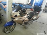 Honda Deauville -02