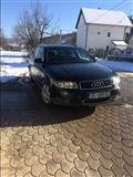 Audi A4 4x4