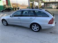Mercedes c270 Avangard  Rks 4300euro