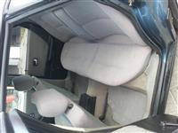 Audi 80 benzin+gaz -87