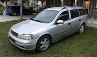Opel Astra 1.6 16V benzin