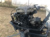 motor yamaha 40