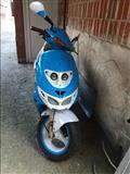 Mondial 150cc sport