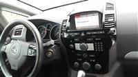U shit,flm merr jep! Opel Zafira CDTI COSMO 150 ps