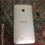 HTC m7 ne gjendje te rregullt