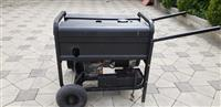 Generator 6.7 KW