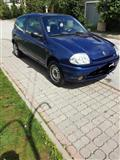 Renault clio 1.9 dizell me klim