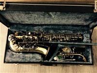 Saxofon Alt (Qmimi Okazion)