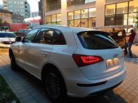 Audi Q5 S-Line 2.0 Panoram komplet.