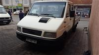 Iveco daily 2.5 td dubell.kabin dubell goma