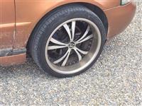 Audi a4 1'9