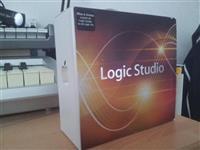 Logic 9 me licens DVD