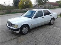 She's Mercedes Benz 190 dizel urgjent