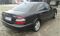 Shes Mercedes E280 4matik