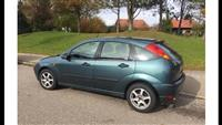 Shitet ford focus 1.8 dizell