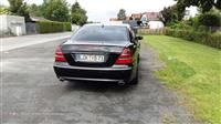 Mercedes Benz E 270 cdi Avantgarde
