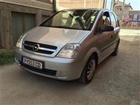 Opel Meriva 1.7 dti me vetem 180000km Pa dogan