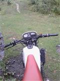 Suzuki 125cc cross Urgjentisht !!!!