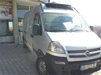 Shes Kombin Opel Movano