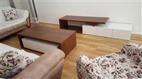Tavoline salloni dhe TV komode