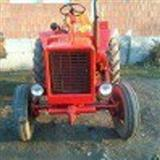 traktor vlladimirec