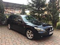 Shitet BMW 520