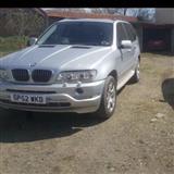 X5 BMW per shitje