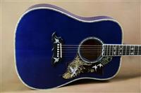 2016 Gibson Doves