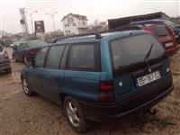 Shes Opel Aster 1.7D