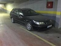 Shes Saab 2.0t Benzin