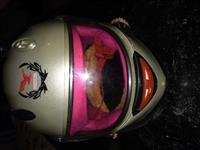 Shes Helmet
