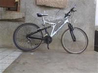 shitet biciklla urgjent lir