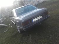 Mercedec 190