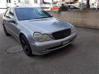 Mercedes C2.7 Dizell