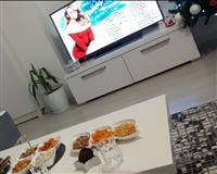 komod per tv dhe tavolin