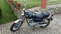 Honda Custum 125