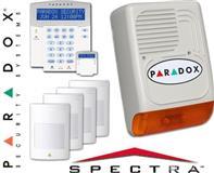 Sisteme vezhgimi si dhe paisje tjera sigurie